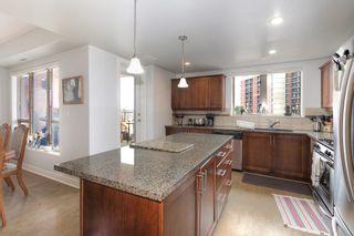 Photo 3: 508 1160 Bernard Avenue in Kelowna: Kelowna North House for sale (Central Okanagan)  : MLS®# 10152907