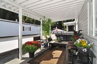 "Photo 16: 278 201 CAYER Street in Coquitlam: Maillardville Manufactured Home for sale in ""WILDWOOD PARK"" : MLS®# R2206930"