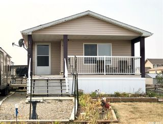 Photo 1: 187 Robinson Avenue in Macoun: Residential for sale : MLS®# SK845281