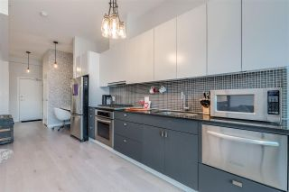 """Photo 7: 603 121 BREW Street in Port Moody: Port Moody Centre Condo for sale in """"The Room - Suterbrook Village"""" : MLS®# R2430475"""