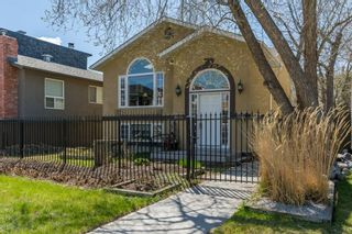 Main Photo: 4603 15 Avenue NW in Calgary: Montgomery Detached for sale : MLS®# A1106329
