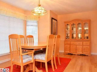 "Photo 4: 15690 93A Avenue in Surrey: Fleetwood Tynehead House for sale in ""BEL-AIR ESTATES"" : MLS®# F1204175"
