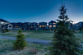 Photo 43: 157 West Grove Point SW in Calgary: West Springs Detached for sale : MLS®# A1105570