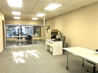 Photo 3: 150 12820 CLARKE Place in Richmond: East Cambie Office for lease : MLS®# C8037663