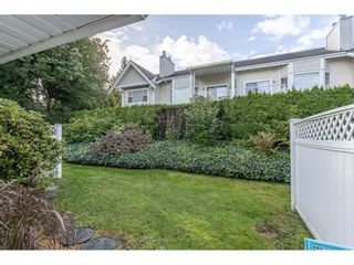 "Photo 31: 105 9177 154 Street in Surrey: Fleetwood Tynehead Townhouse for sale in ""CHANTILLY LANE"" : MLS®# R2508811"