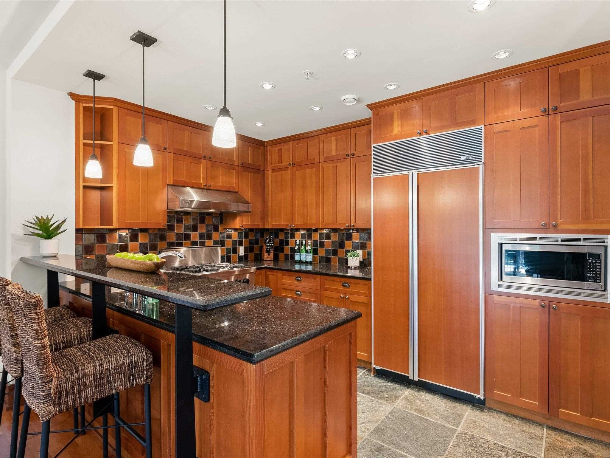 Photo 6: Photos: 4 2500 TALUSWOOD PLACE in Whistler: Nordic Townhouse for sale : MLS®# R2593995