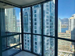 Photo 13: 1708 1239 W GEORGIA Street in Vancouver: Coal Harbour Condo for sale (Vancouver West)  : MLS®# R2340000