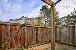 Photo 20: 102 17718 60 AVENUE in Surrey: Cloverdale BC Townhouse for sale (Cloverdale)  : MLS®# R2520631