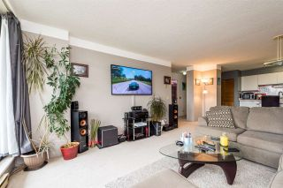"""Photo 2: 2001 3970 CARRIGAN Court in Burnaby: Government Road Condo for sale in """"The Harrington"""" (Burnaby North)  : MLS®# R2481608"""