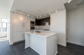 Photo 8: 1402 188 AGNES STREET in New Westminster: Queens Park Condo for sale : MLS®# R2181774