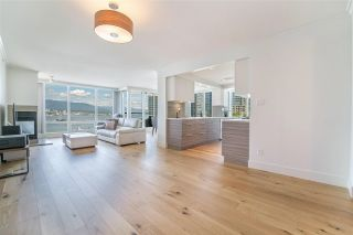 """Photo 9: 702 499 BROUGHTON Street in Vancouver: Coal Harbour Condo for sale in """"DENIA"""" (Vancouver West)  : MLS®# R2589873"""