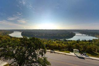 Photo 1: 504 8340 JASPER Avenue in Edmonton: Zone 09 Condo for sale : MLS®# E4243652