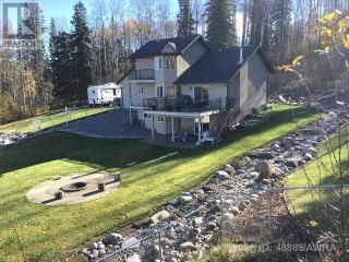 Photo 1: L3, 593038 Range Road 122 in Rural Woodlands County: House for sale : MLS®# A1095782
