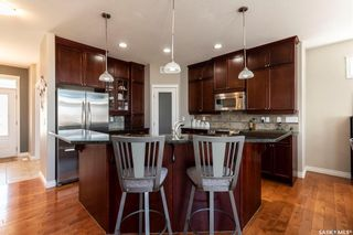Photo 8: 111 201 Cartwright Terrace in Saskatoon: The Willows Residential for sale : MLS®# SK851519