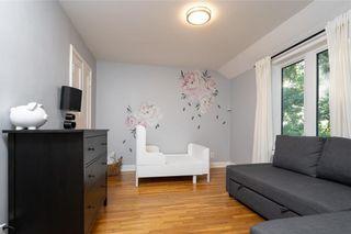 Photo 22: 163 Kingston Row in Winnipeg: House for sale : MLS®# 202118862