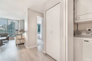 """Photo 13: 1803 1200 W GEORGIA Street in Vancouver: West End VW Condo for sale in """"RESIDENCE ON GEORGIA"""" (Vancouver West)  : MLS®# R2549181"""