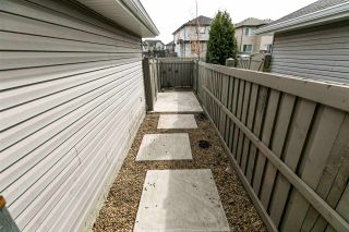 Photo 13: 495 CHAPPELLE Drive in Edmonton: Zone 55 Attached Home for sale : MLS®# E4240150