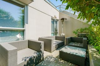 """Photo 36: 606 1030 W BROADWAY in Vancouver: Fairview VW Condo for sale in """"LA COLUMBA"""" (Vancouver West)  : MLS®# R2599641"""