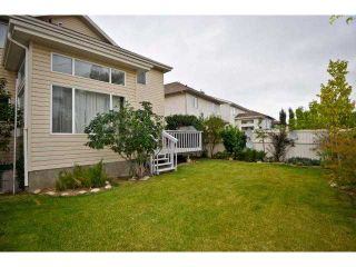 Photo 18: 139 WESTPOINT Gardens SW in CALGARY: West Springs Residential Detached Single Family for sale (Calgary)  : MLS®# C3492831