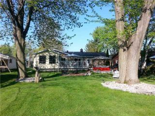 Photo 12: 9 Pinetree Court in Ramara: Brechin House (Bungalow) for sale : MLS®# X3511812