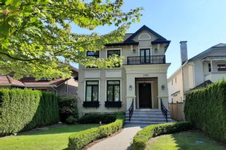 Photo 1: 2980 W 40TH Avenue in Vancouver: Kerrisdale House for sale (Vancouver West)  : MLS®# R2615356
