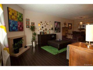 Photo 4: 760 River Road in WINNIPEG: St Vital Condominium for sale (South East Winnipeg)  : MLS®# 1427926
