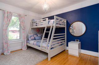 Photo 18: 49 Evanson Street in Winnipeg: House for sale : MLS®# 202116411
