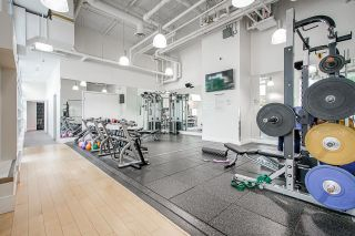 """Photo 37: 1907 1351 CONTINENTAL Street in Vancouver: Downtown VW Condo for sale in """"MADDOX"""" (Vancouver West)  : MLS®# R2618101"""