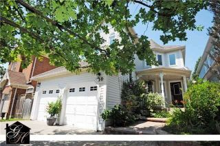 Photo 1: 10 Zachary Place in Whitby: Brooklin House (2-Storey) for sale : MLS®# E3286526
