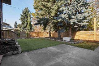 Photo 36: 13804 91 Avenue in Edmonton: Zone 10 House for sale : MLS®# E4246773