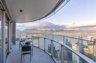 Photo 8: 6305 1151 W GEORGIA Street in Vancouver: Coal Harbour Condo for sale (Vancouver West)  : MLS®# R2542197