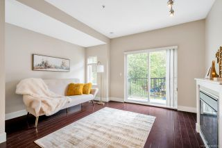 Photo 3: 220 5211 IRMIN Street in Burnaby: Metrotown Townhouse for sale (Burnaby South)  : MLS®# R2507843