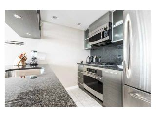 """Photo 6: 2310 833 SEYMOUR Street in Vancouver: Downtown VW Condo for sale in """"CAPITOL RESIDENCES"""" (Vancouver West)  : MLS®# R2242154"""