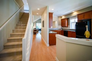 Photo 3: 6349 Pinewood Lane in : Na North Nanaimo Row/Townhouse for sale (Nanaimo)  : MLS®# 882508