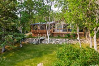 Photo 2: 116 Garwell Drive in Buffalo Pound Lake: Residential for sale : MLS®# SK865399