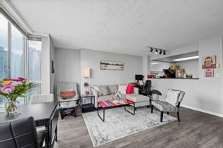 """Photo 4: 1810 1500 HOWE Street in Vancouver: Yaletown Condo for sale in """"The Discovery"""" (Vancouver West)  : MLS®# R2619778"""