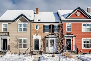 Photo 1: 382 Legacy Village Way SE in Calgary: Legacy Row/Townhouse for sale : MLS®# A1071206
