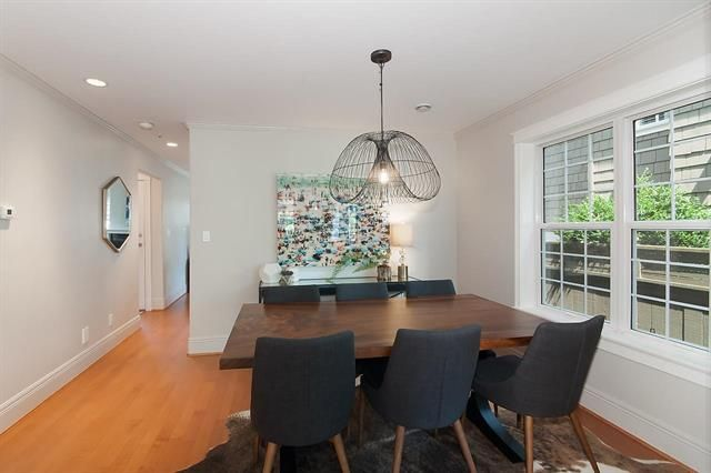 Photo 7: Photos: 2267 W 13TH AV in VANCOUVER: Kitsilano 1/2 Duplex for sale (Vancouver West)  : MLS®# R2089401