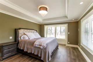 Photo 11: 2001 MONTEREY AVENUE in Coquitlam: Central Coquitlam House for sale : MLS®# R2507349
