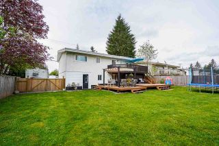Photo 39: 32063 HOLIDAY Avenue in Mission: Mission BC House for sale : MLS®# R2576430