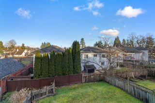 Photo 19: 1782 BROWN Street in Port Coquitlam: Lower Mary Hill House for sale : MLS®# R2536928