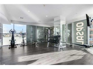 Photo 8: 901 1775 QUEBEC STREET in Vancouver: Mount Pleasant VE Condo for sale (Vancouver East)  : MLS®# V1127045