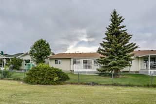 Photo 45: 420 Woodside Drive NW: Airdrie Detached for sale : MLS®# A1085443