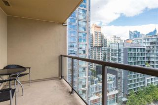 Photo 16: 1401 789 DRAKE Street in Vancouver: Downtown VW Condo for sale (Vancouver West)  : MLS®# R2584279