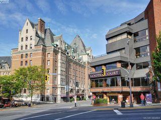 Photo 19: 903 751 Fairfield Rd in VICTORIA: Vi Downtown Condo for sale (Victoria)  : MLS®# 775022