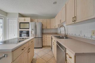 Photo 20: 4 90 LIBERTON Drive: St. Albert Townhouse for sale : MLS®# E4243225