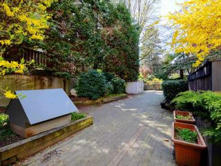 "Photo 20: 216 440 E 5TH Avenue in Vancouver: Mount Pleasant VE Condo for sale in ""Landmark Manor"" (Vancouver East)  : MLS®# R2577111"