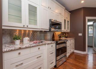 Photo 14: 10445 133 Street in Edmonton: Zone 11 House for sale : MLS®# E4243115