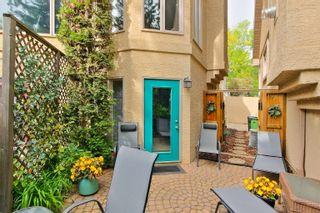 Photo 41: 12515 104 Avenue in Edmonton: Zone 07 Townhouse for sale : MLS®# E4262585
