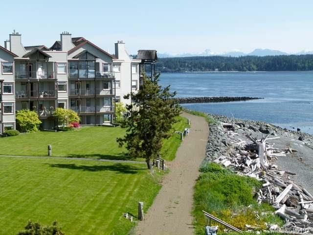 Main Photo: 2403-27 Island Highway Campbell River Real Estate Properties Remax Check Realty